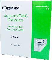 ReliaMed® Alginate / CMC Dressing