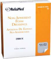 ReliaMed® Foam Dressing