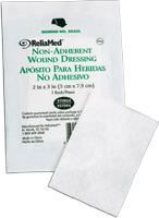 ReliaMed® Non-Adherent Wound Dressing