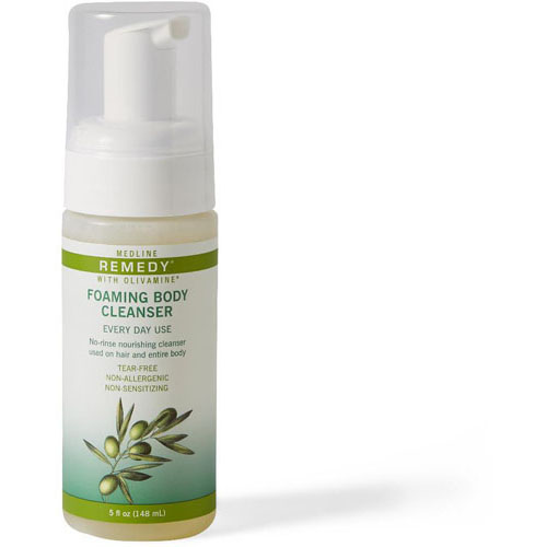 Remedy Foaming Body Cleanser