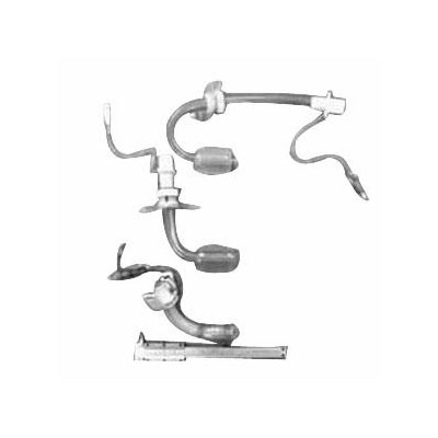 Ultra Tracheoflex Trach Set