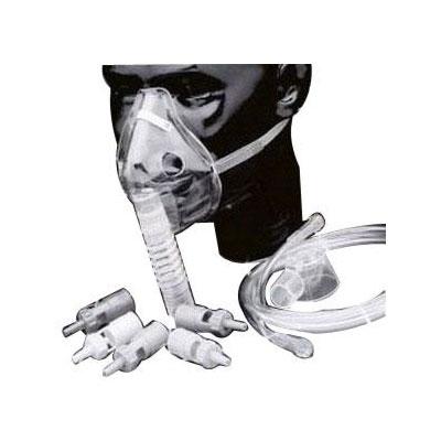 Accu-Flow Air Entrainment Mask System