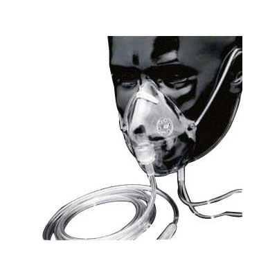Adult Elongated Mask