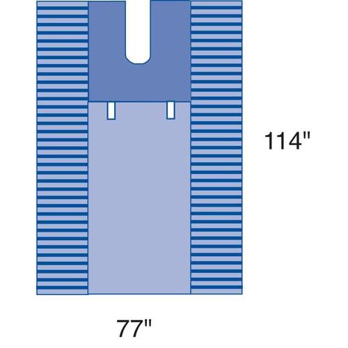 Shoulder Drape Pack - DYNJP8411