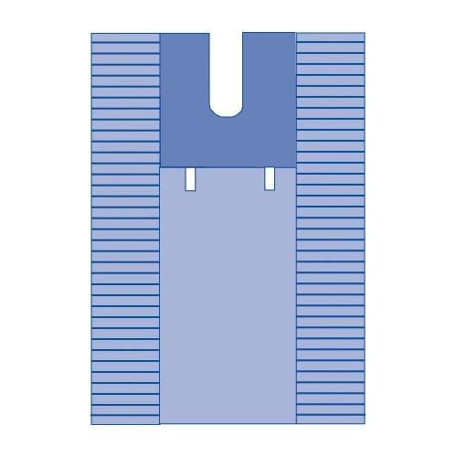 Shoulder Drape Pack II - DYNJP8421