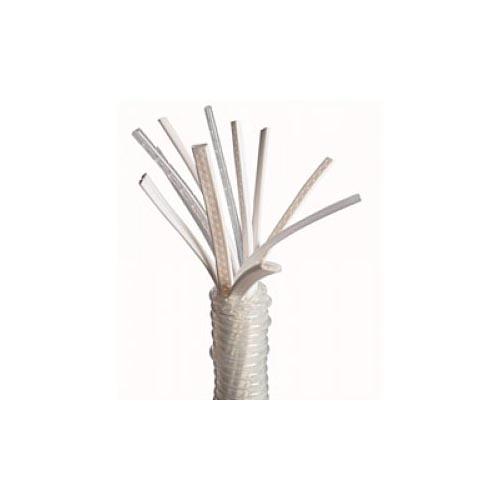 Flat Silicone Drain Kits - 100cc Evac w/ 10mm 3/4 Perforation: , Case of 10 (DYNJWE1349)