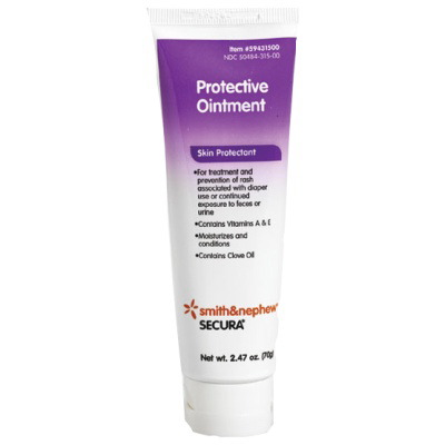 Secura® Protective Ointment