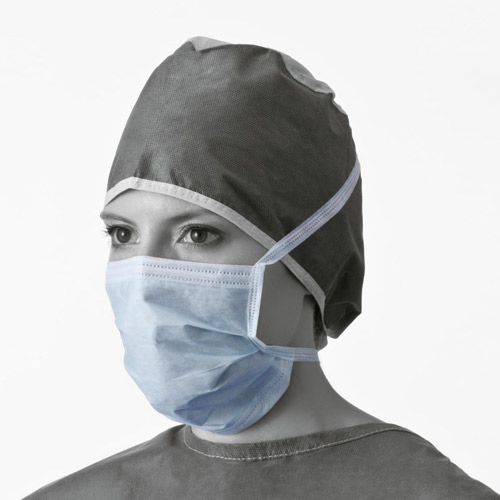 Basic Surgical Face Mask
