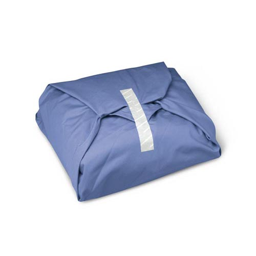 """SteriCloth Wrappers: 45"""" x 45"""", Case of 12 (MDT01341245)"""