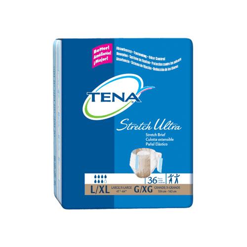 TENA® Ultra Stretch Brief