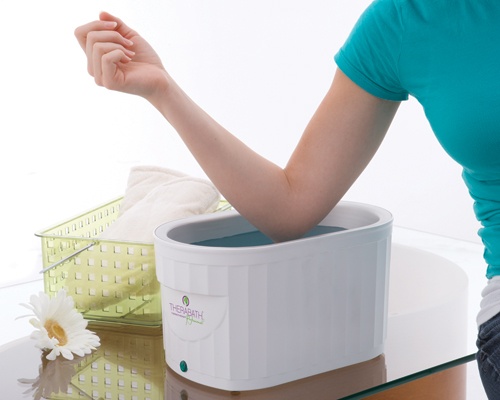 Therabath Pro Paraffin Therapy Unit