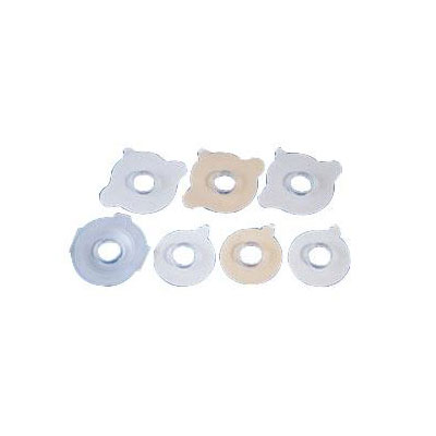 Provox Optiderm Adhesive Baseplate