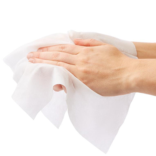Ultra-Soft Dry Cleansing Wipes