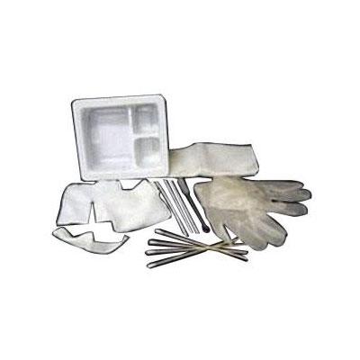 Dynarex Tracheostomy Care Kit