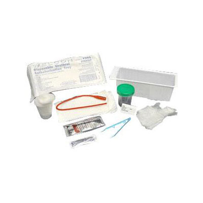 Foley Catheter Insertion Tray