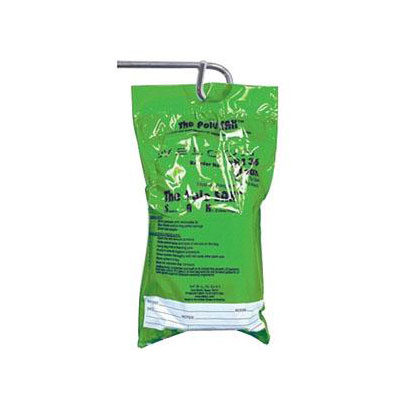 Antibacterial Treated Pole Bag