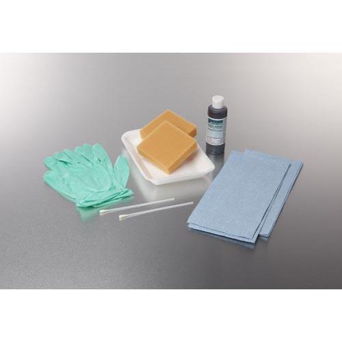 Wet Skin Scrub E*Kits