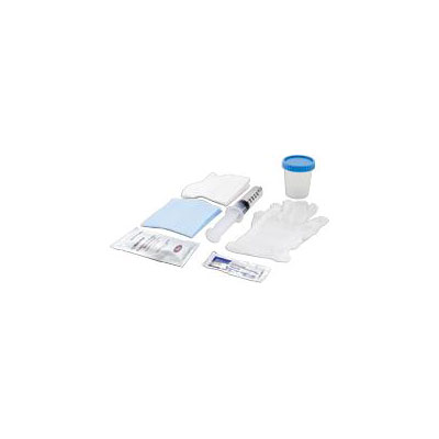 Catheter Insertion Tray